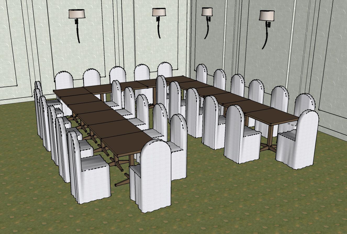 tischformen. Black Bedroom Furniture Sets. Home Design Ideas